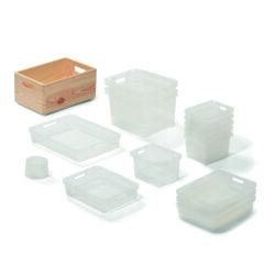 5-7yrs Storage Packs
